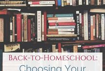 Homeschool:Read Aloud Ideas / Read aloud books and ideas for homeschoolers