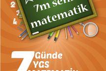 7m Seni Matematik