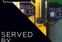 Where to find House of Juice