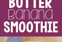 Just Add Moringa - Smoothie Recipes / Fortify these smoothies with loads of nutrients, protein, and plant calcium, while also significantly lowering the blood sugar spike. These smoothies are Moringa Ready -- They have ingredients that we've discovered to mask Moringa's taste and work that synergistically to increase absorption.