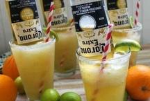 Cool drink ideas