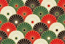 Textile Patterns / by Angela Reese