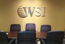 WSI World...Around the World