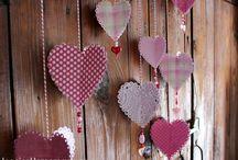 paper harts