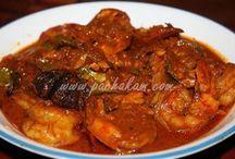 Naadan Prawns (Shrimps) Recipes / Yummy prawns recipes