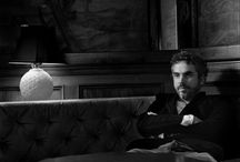 Alfonso Cuarón & Katharine McPhee