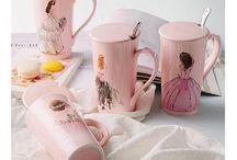 Unique and Novel Mugs