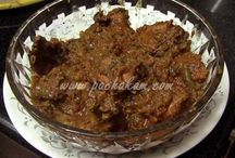 Indian Chicken Recipes  / Indian Spicy Chicken Recipes