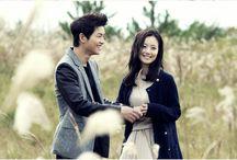 Korean Dramas/ Kdramas / Kdramas that I've watched