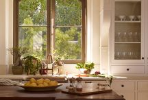 Kitchen Kaboodle  / by Laurie Harris