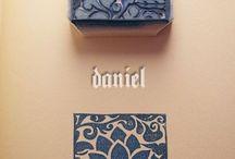 lino, stamp