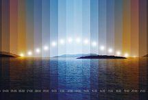 NATURAL LIGHT - INSPIRATION