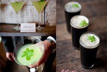 Saint Patty's Day / by Events Beyond