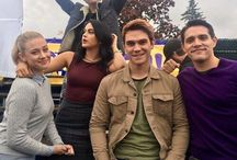 riverdale/ Cole & Dylan