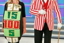 Price Is Right Costumes