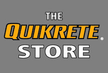 Shop QUIKRETE / A preview of some of the items from The #QUIKRETE Online Company Store.  The #QUIKRETE Store makes it easy for dealers, distributors, contractors and other commercial customers to get authentic #QUIKRETE items for prizes and giveaways at promotional and employee events or to simply enjoy themselves. We also welcome homeowners to visit the online store to purchase fun and iconic #QUIKRETE products and apparel. https://thequikretestore.com/  #ShopQUIKRETE