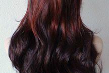 Hair / by Annika Kathryn