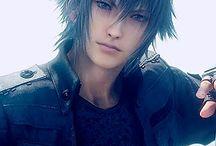 Final Fantasy XV <3