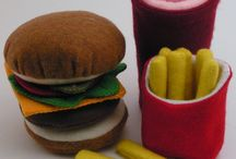 felt foods - burgers
