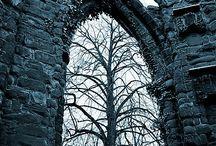 Doors, Windows, Stairs & Arches / eyecatchers