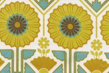 Sunflowers as an aesthetic motif / by Michelle Davis