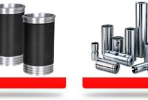 Cylinder Liner and Cylinder Sleeves Manufacturer