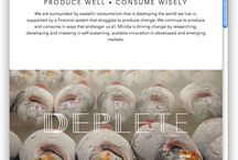 Nuevas webs de marcas