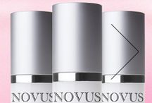 Novus / Novus Naturally Advanced Anti-Aging Skincare is the latest anti-aging breakthrough. Our Anti-Aging Serum has been formulated to help repair, restore and rejuvenate the skin by decelerating its natural aging process.