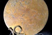 Iron Age Mirrors