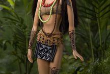 Barbie colecionável