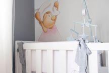 Habitaciones infantiles / Decoración infantil