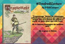 Mardis Conseil et Vendredis lecture / Tous nos #mardiconseil et #vendredilecture