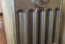 Saint Louis Radiators / Various Radiators I have found in Saint Louis Homes http://DanBrassil.com