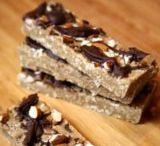 Protein bars, smoothies & such / Healthy and easy / by Onnie Gazzo