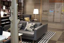 Tendencias Deco Miami / Tendencias en deco y amoblamientos para tu casa. Sacá ideas desde Ikea Miami y hacelas realidad en tu casa. Desde Celeste Diforte te ayudamos a decorar todos tus ambientes.
