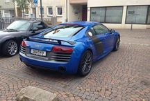 awesome cars / This cars are awesome,i am not owner this photos but i love it