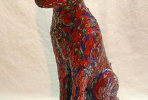 mosaics ~ other creatures / by Cathi Matthews