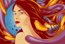 Digital Graphics: Tutorials / Adobe Collection: Photoshop, Illustrator, InDesign, After Effects