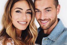 Ali & Lydia ♡