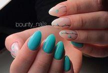 |Nails|