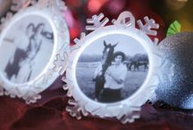 FAMILY HISTORY captured through Twistmas Lights
