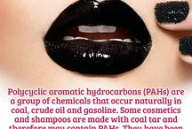 Safe Cosmetics & Beauty Products / Toxic Ingredients to watch out for!