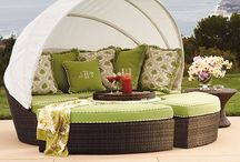 Outdoor Living / All things Spring. / by Lisa Fields