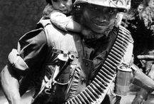Vietnam and other wars