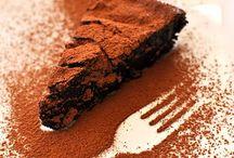 chocolate / by Jodie Nicholson