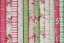 fabrics I love..