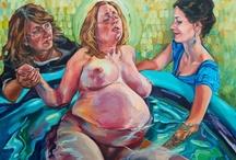 Inspirações gravidez, parto, maternidade