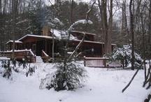 North Ga. Cabin Rentals