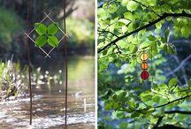 + diy nature craft