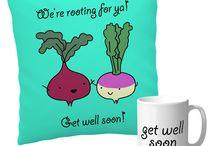 MySocialTab - Get Well Soon Gifts